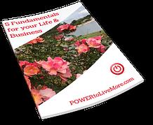 5 Fundamentals Checklist