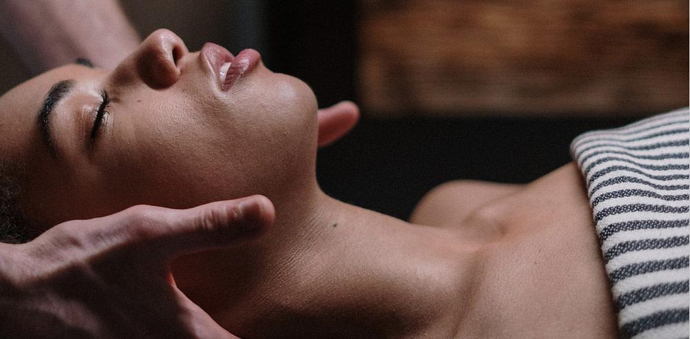 self care massage